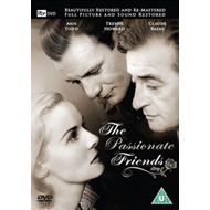 Passionate Friends (UK-import) (DVD)