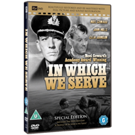 In Which We Serve (UK-import) (DVD)