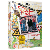 Auf Wiedersehen Pet: The Complete Series 1 And 2 (UK-import) (DVD)