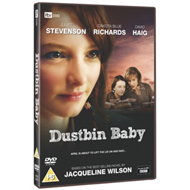Produktbilde for Dustbin Baby (UK-import) (DVD)