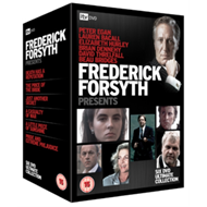 Produktbilde for Frederick Forsyth Collection (UK-import) (DVD)