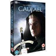 Cadfael: The Complete Collection - Series 1 To 4 (UK-import) (DVD)