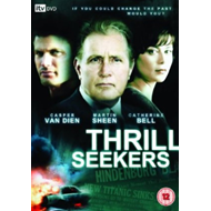 Thrill Seekers (UK-import) (DVD)