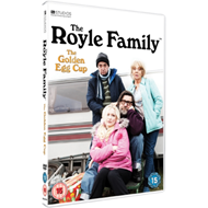 Royle Family: The Golden Egg Cup (UK-import) (DVD)
