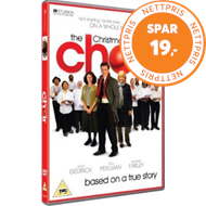 The Christmas Choir (UK-import) (DVD)