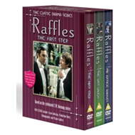 Produktbilde for Raffles: The Complete Series (UK-import) (DVD)
