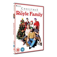 Royle Family: Christmas With The Royle Family (UK-import) (DVD)