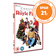 Produktbilde for The Royle Family: Christmas With The Royle Family (UK-import) (DVD)