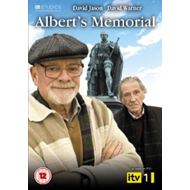 Produktbilde for Albert's Memorial (UK-import) (DVD)