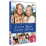 Produktbilde for Come Rain Come Shine (UK-import) (DVD)