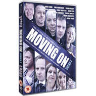 Moving On: Series 2 (UK-import) (DVD)