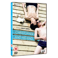 Produktbilde for Christopher And His Kind (UK-import) (DVD)
