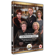Produktbilde for The Road To Coronation Street (UK-import) (DVD)