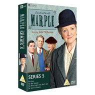 Produktbilde for Marple: The Complete Series 5 (UK-import) (DVD)