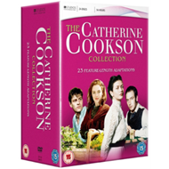 Catherine Cookson: The Complete Collection (UK-import) (DVD)