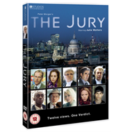 Jury II (UK-import) (DVD)