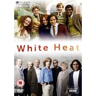 White Heat (UK-import) (DVD)