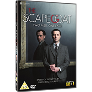 Produktbilde for The Scapegoat (UK-import) (DVD)
