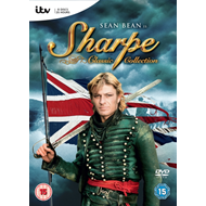 Produktbilde for Sharpe: Classic Collection (UK-import) (DVD)