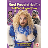 Kenny Everett: Best Possible Taste - The Kenny Everett Story (UK-import) (DVD)