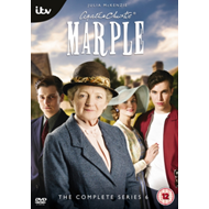 Marple: The Complete Series 6 (UK-import) (DVD)