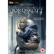 Jordskott (UK-import) (DVD)