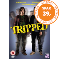 Produktbilde for Tripped (UK-import) (DVD)