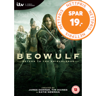 Beowulf - Return To The Shieldlands (UK-import) (DVD)