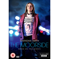 Produktbilde for The Moorside (UK-import) (DVD)