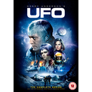 Produktbilde for UFO: The Complete Series (UK-import) (DVD)