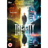 Produktbilde for The City And The City (UK-import) (DVD)