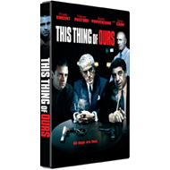 Produktbilde for This Thing Of Ours (UK-import) (DVD)