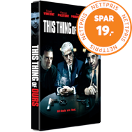 This Thing Of Ours (UK-import) (DVD)