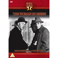 Woman In Green (UK-import) (DVD)