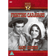 Produktbilde for Fighting Caravans (UK-import) (DVD)