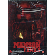 Manson Family (UK-import) (DVD)