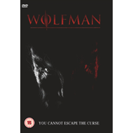 Wolfman (UK-import) (DVD)