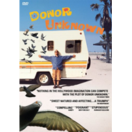 Donor Unknown (UK-import) (DVD)