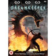 Dreamwarrior (UK-import) (DVD)