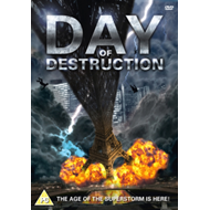 Produktbilde for Day Of Destruction (UK-import) (DVD)