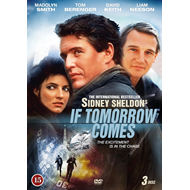 Produktbilde for If Tomorrow Comes (DK-import) (DVD)