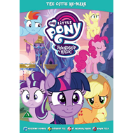 My Little Pony - The Cutie Re-Mark (DVD)