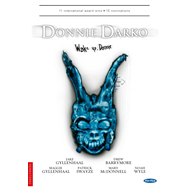 Produktbilde for Donnie Darko (DVD)