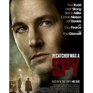 The Catcher Was A Spy (DVD)