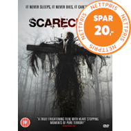 Scarecrow (UK-import) (DVD)