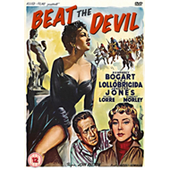 Beat The Devil (UK-import) (DVD)