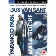 Gus Van Sant Double Pack (UK-import) (DVD)