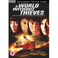 World Without Thieves (UK-import) (DVD)
