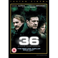 Produktbilde for 36 (UK-import) (DVD)