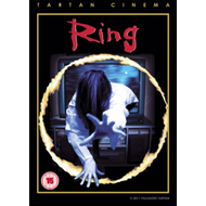 Produktbilde for Ring (UK-import) (DVD)